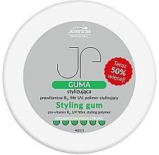 Парфюмерия и Козметика Стилизираща паста за коса - Joanna Styling Gum