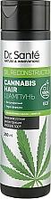 Парфюмерия и Козметика Шампоан за коса - Dr. Sante Cannabis Hair Shampoo