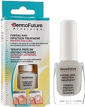 Парфюми, Парфюмерия, козметика Противогъбична терапия за нокти - DermoFuture Course Of Treatment Against Nail Fungus