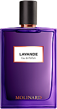 Парфюмерия и Козметика Molinard Lavande - Парфюмна вода (тестер без капачка)