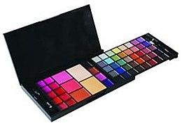Парфюми, Парфюмерия, козметика Палитра за грим - Parisax Professional Make-Up Palette 58 Colors