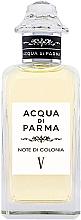 Парфюмерия и Козметика Acqua di Parma Note di Colonia V - Одеколон