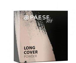 Парфюми, Парфюмерия, козметика Компактна пудра - Paese Long Cover Powder