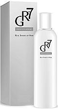 Парфюмерия и Козметика Средство срещу сива и побеляла коса - GR-7 Professional Real Shades Of Hair