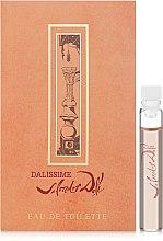 Парфюми, Парфюмерия, козметика Salvador Dali Dalissime - Тоалетна вода (мостра)