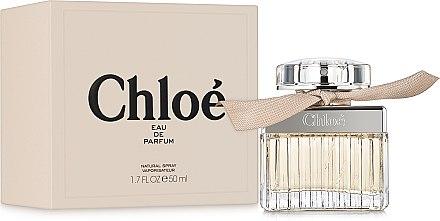 Chloe - Парфюмна вода