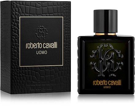 Roberto Cavalli Uomo - Тоалетна вода