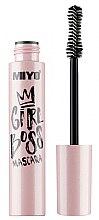 Парфюми, Парфюмерия, козметика Спирала за мигли - Miyo Girl Boss Mascara