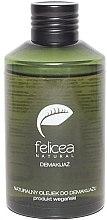 Парфюми, Парфюмерия, козметика Натурално масло за премахване на грим за всеки тип кожа - Felicea Natural Makeup Remover Oil