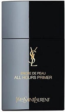База за грим - Yves Saint Laurent Encre de Peau All Hours Primer — снимка N1