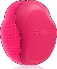 Парфюмерия и Козметика Четка за коса - Tangle Teezer The Original Brush, розова