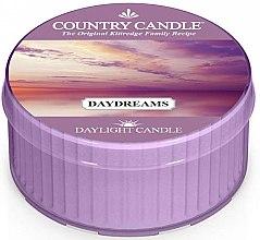 Парфюми, Парфюмерия, козметика Чаена свещ - Country Candle Daydreams