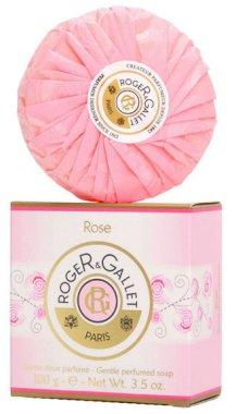 Roger & Gallet Rose - Парфюмен сапун — снимка N1
