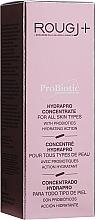 Парфюмерия и Козметика Концентрат за лице с пробиотици - Rougj+ ProBiotic Concentrato Hydrapro