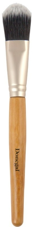 Четка за фон дьо тен, минерална пудра и крем NATURE GIFT, 4044 - Donegal Eco Gift — снимка N1