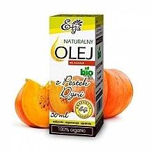 Парфюми, Парфюмерия, козметика Натурално масло от семена на тиква - Etja Natural Oil