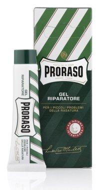 Гел след бръснене при порязване - Proraso Green Repair Gel