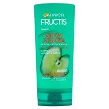 Парфюми, Парфюмерия, козметика Подхранващ балсам за коса - Garnier Fructis Grow Strong Conditioner