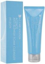 Парфюмерия и Козметика Ензимна пяна за проблемна кожа - Mizon Acence Anti Blemish Foam Cleanser
