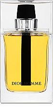 Парфюми, Парфюмерия, козметика Christian Dior Dior Homme - Тоалетна вода (тестер с капачка)