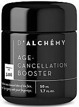 Парфюми, Парфюмерия, козметика Хидратиращ лосион за лице - D'Alchemy Age Concellation Booster