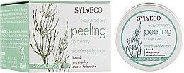Парфюмерия и Козметика Почистващ скраб за лице - Sylveco Exfoliating Facial Scrub
