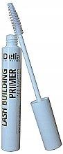 Парфюмерия и Козметика Основа за мигли - Delia Cosmetics Lash Buiding Primer