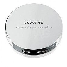 Парфюми, Парфюмерия, козметика Компактна пудра - Lumene Nordic Nude Powder