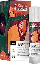 Парфюми, Парфюмерия, козметика Пептиден бустер за зряла кожа - Alkemie Slow Age Genius Wrinkle Remover