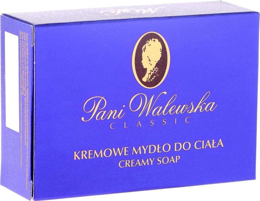 Крем-сапун - Miraculum Pani Walewska Classic Creamy Soap