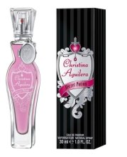 Парфюми, Парфюмерия, козметика Christina Aguilera Secret Potion - Прафюмна вода