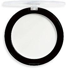 Избелваща основа-пудра за грим - Makeup Revolution Halloween SFX White Cream Face Base — снимка N2