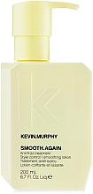 Парфюмерия и Козметика Терапия за коса, изглаждане и контрол - Kevin Murphy Smooth.Again Anti-Frizz Treatment