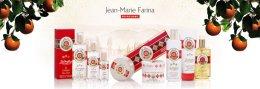 "Комплект от три парфюмни сапуна ""Жан Мари Фарина"" - Roger & Gallet Jean Marie Farina Perfumed Soaps (soap/3х100g ) — снимка N5"