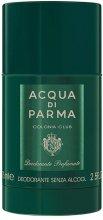 Парфюмерия и Козметика Acqua di Parma Colonia Club - Стик дезодорант