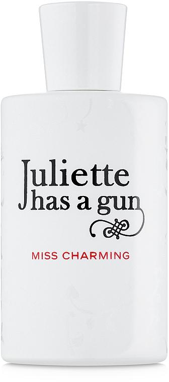 Juliette Has A Gun Miss Charming - Парфюмна вода