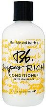 Парфюмерия и Козметика Балсам за коса - Bumble and Bumble Super Rich Conditioner