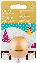 Парфюми, Парфюмерия, козметика Балсам за устни - EOS Organic Lip Balm Chai
