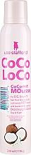 Парфюмерия и Козметика Мус за коса - Lee Stafford Coco Loco CoConut Mousse