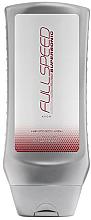 Парфюми, Парфюмерия, козметика Avon Full Speed Supersonic - Почистващ гел за тяло и коса