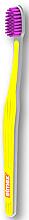 Парфюми, Парфюмерия, козметика Четка за зъби, ултрамека, жълта - Elmex Swiss Made Ultra Soft Toothbrush