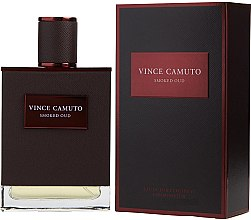 Парфюмерия и Козметика Vince Camuto Smoked Oud - Тоалетна вода