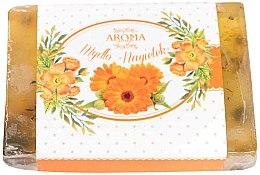 """Парфюми, Парфюмерия, козметика Сапун """"Невен"""" - Delicate Organic Aroma Soap"""