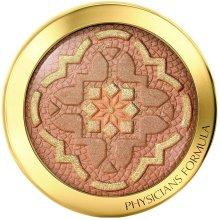 Парфюмерия и Козметика Бронзова пудра за лице - Physicians Formula Argan Wear Ultra-Nourishing Argan Oil Bronzer
