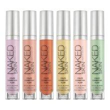 Парфюмерия и Козметика Оцветен коригиращ флуид - Urban Decay Naked Skin Color Correcting Fluid