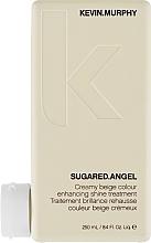 Парфюмерия и Козметика Тониращ балсам за светла коса - Kevin.Murphy Sugared.Angel Hair Treatment