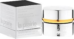 Парфюмерия и Козметика Наситен крем за околоочна област - La Prairie Cellular Radiance Eye Cream
