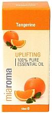 "Парфюмерия и Козметика Етерично масло ""Мандарина"" - Holland & Barrett Miaroma Tangerine Pure Essential Oil"
