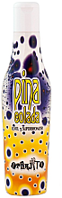 Парфюми, Парфюмерия, козметика Мляко за солариум за интензивен тен - Oranjito Level 3 Pina Colada