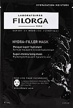 Парфюмерия и Козметика Интензивно хидратираща маска за лице - Filorga Hydra-Filler Mask